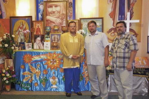 Посещение ЦБМД, 2014