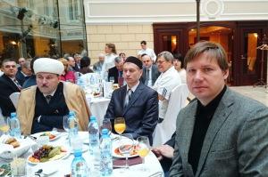 2015 АГ и муфтий, молитв завтрак,2015 (2)_500