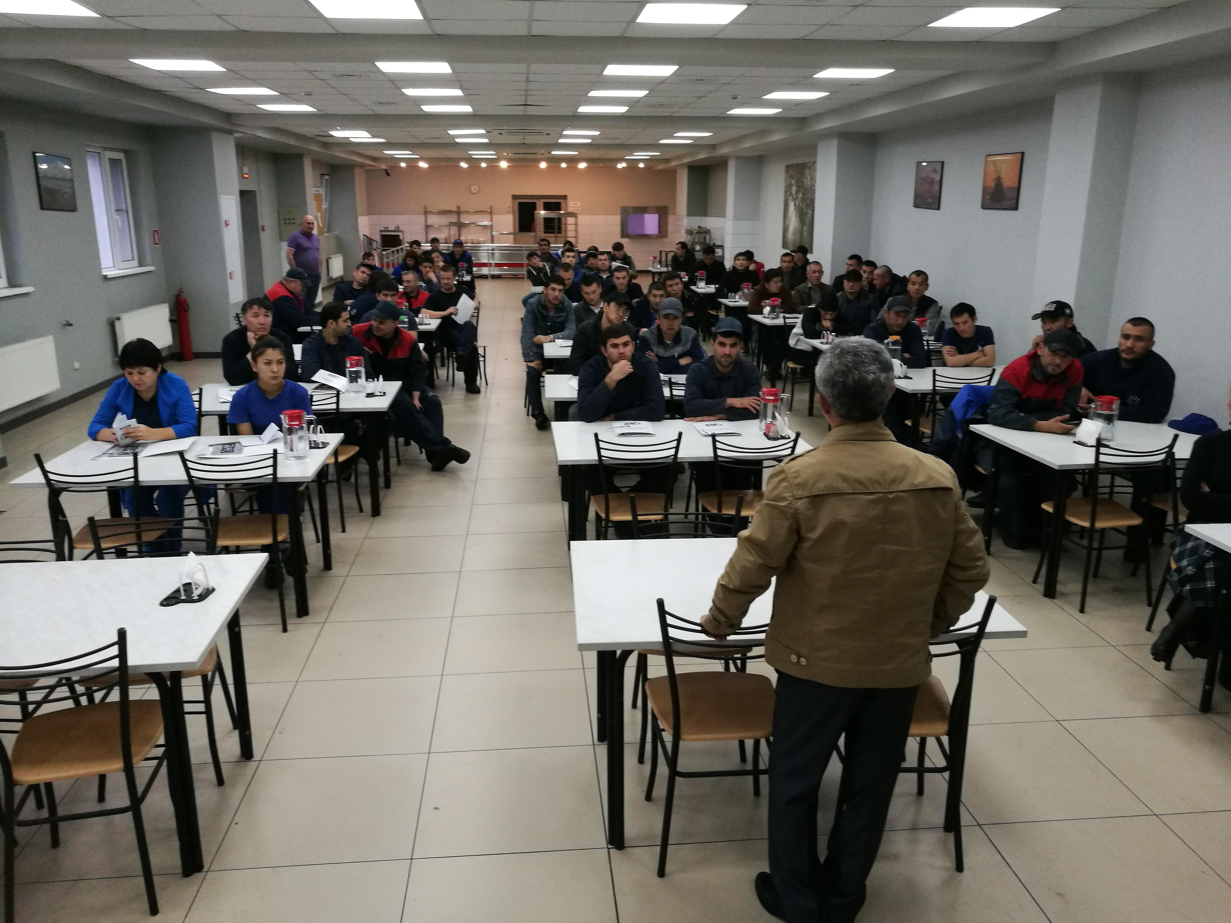 проект Ленинградской области по работе с трудовыми мигрантами, Кириши, 18.09.2017