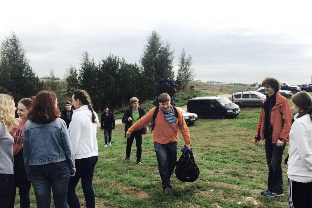 Фестиваль «Славянский Спас», 11.09.2016